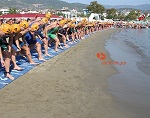 ALANYA'DA TRİATLON AlanyaLovers