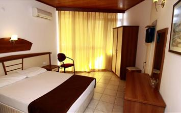 Affordable Hotels in Alanya