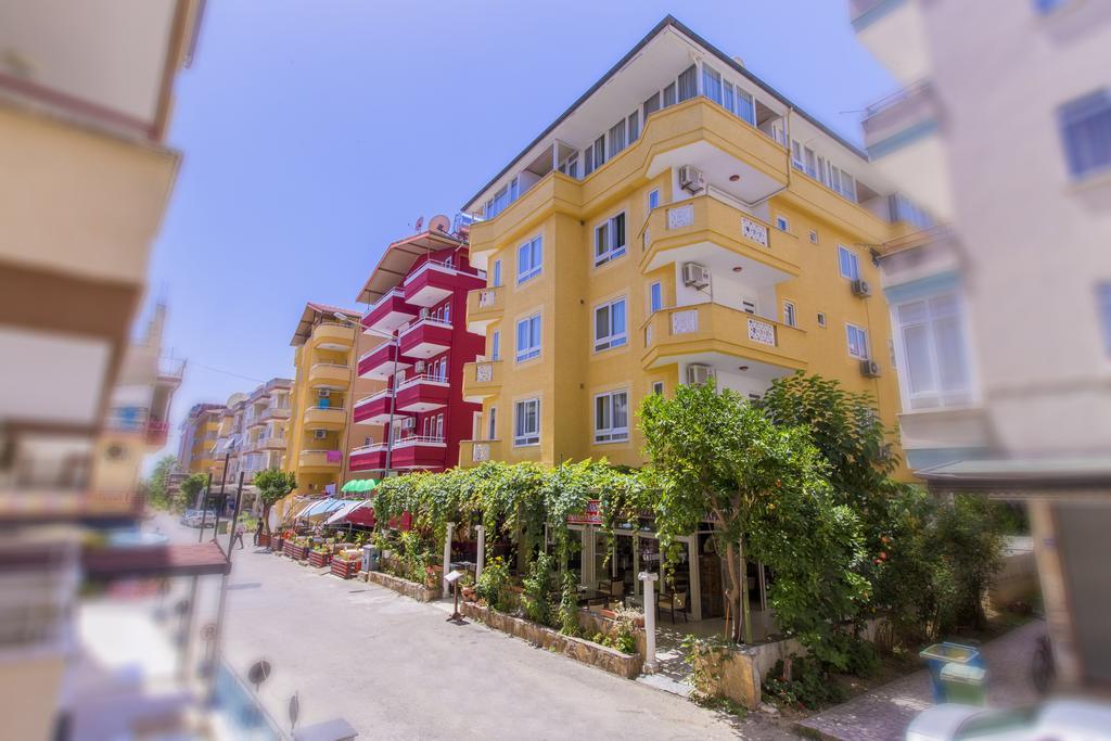 Alanya Bayram Apart Hotel