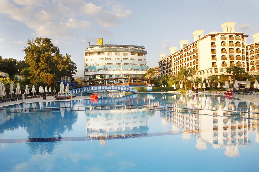 Alanya Bera Hotel