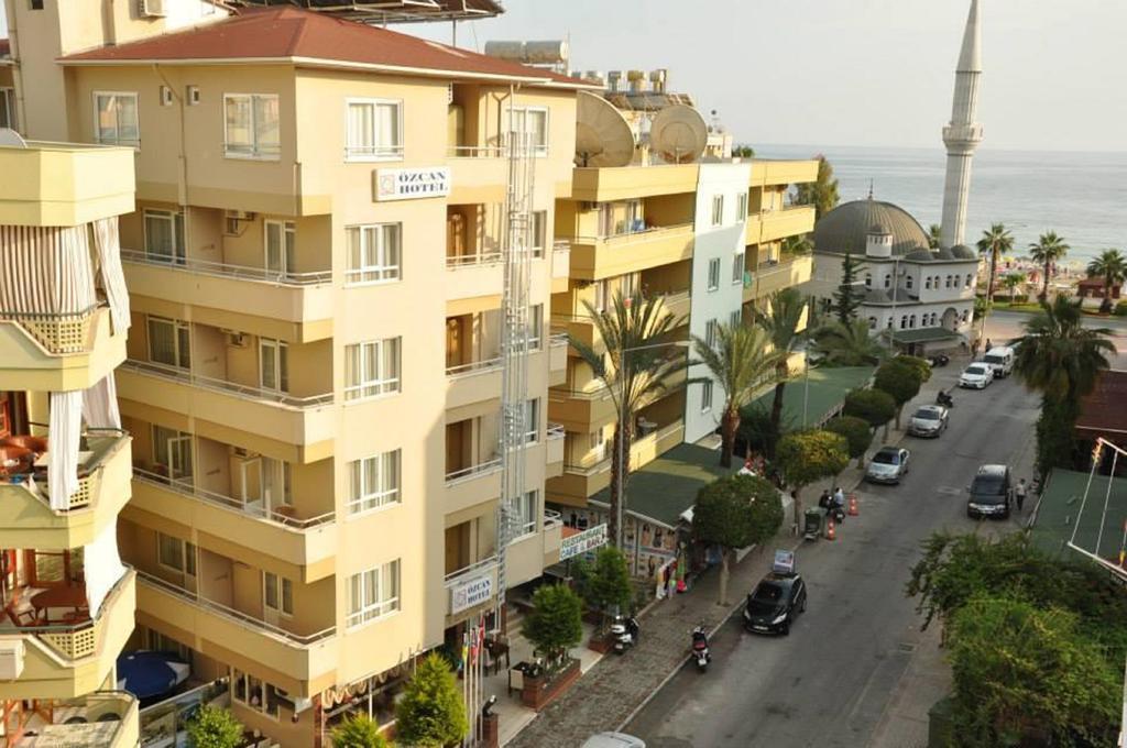 Alanya Ozcan Hotel