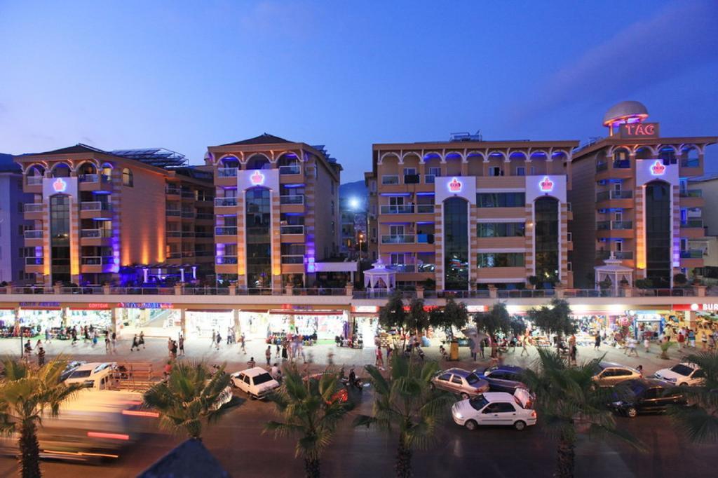 Alanya Tac Premier Hotel & Spa