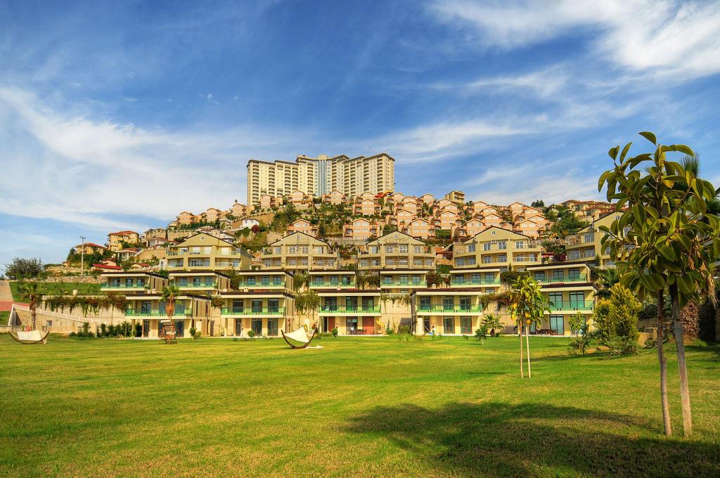 Alanya Goldcity Hotel