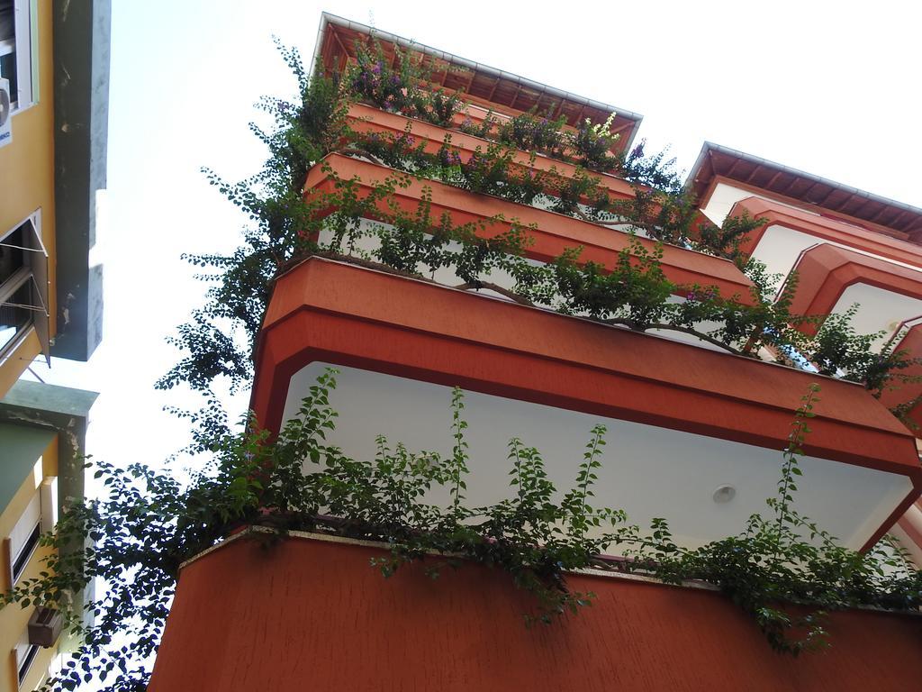 Alanya Musti Apart Hotel
