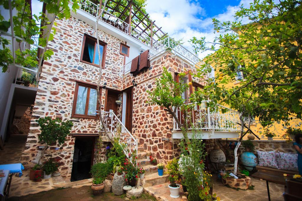 Alanya Lemon Villa Hotel