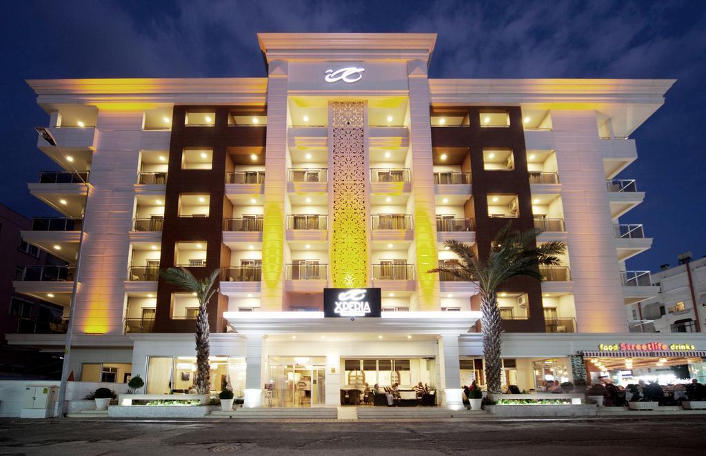 Alanya Xperia Grand Bali Hotel