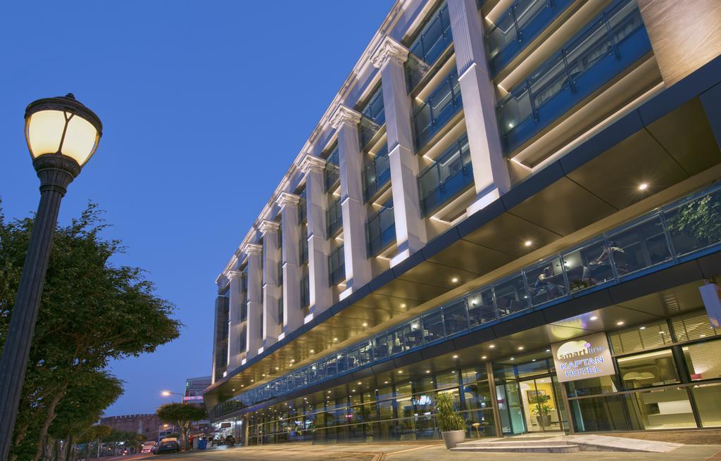 Alanya Hotel Kaptan