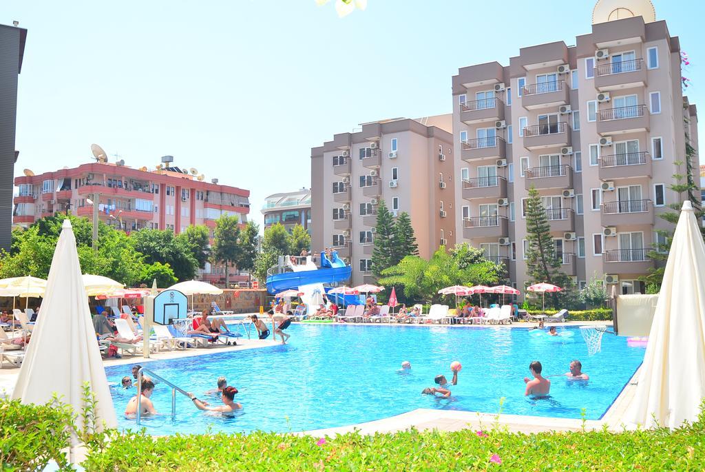 Alanya Club Sidar Apart Hotel