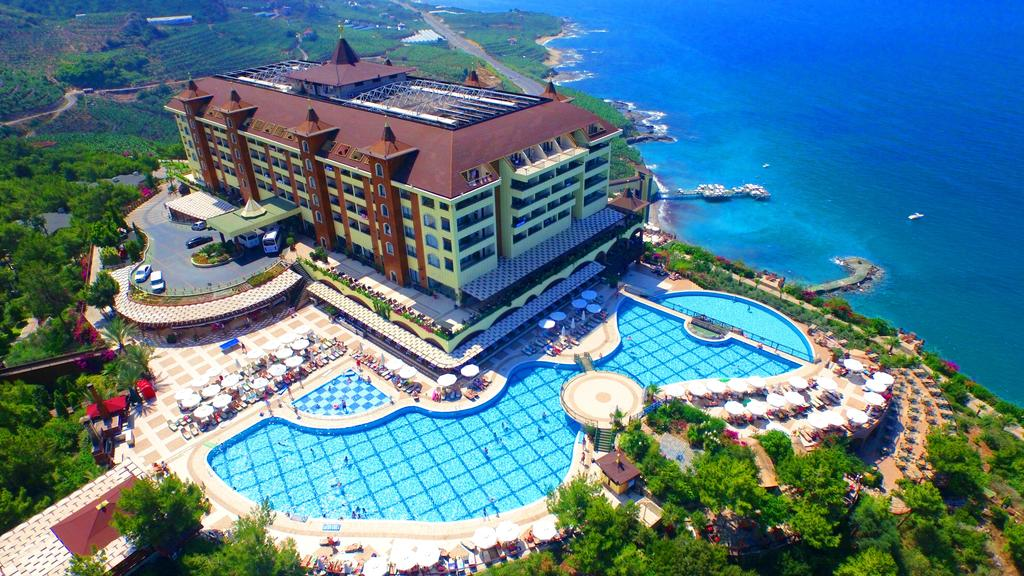 Alanya Utopia World