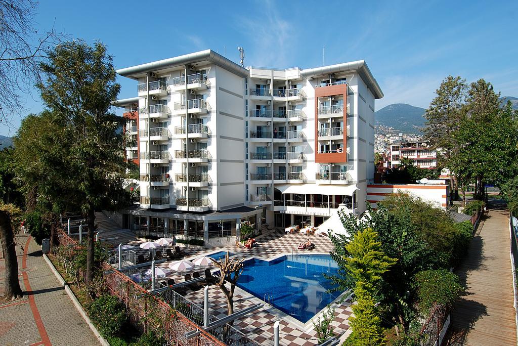 Alanya Grand Okan Hotel