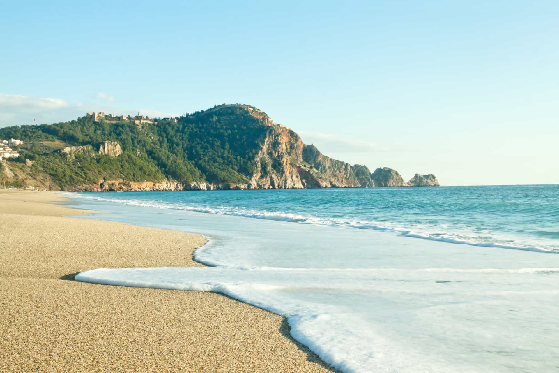 Alanya Alanya Beaches