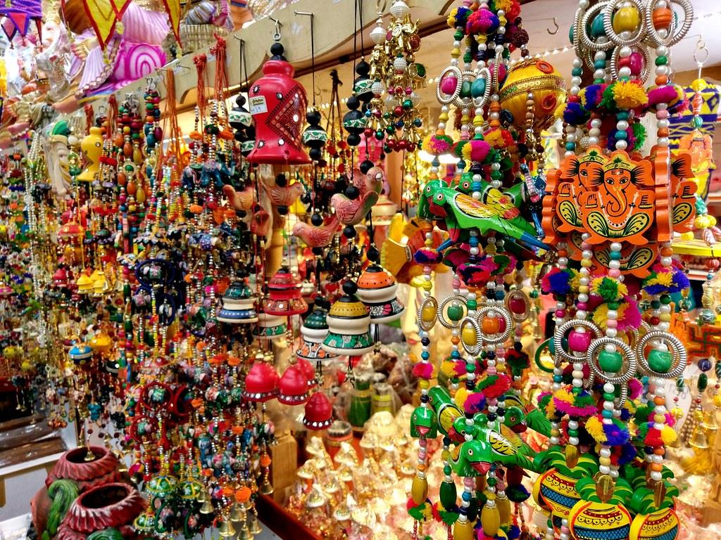 Alanya Bazaars