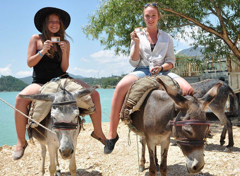 Alanya Donkey Safari