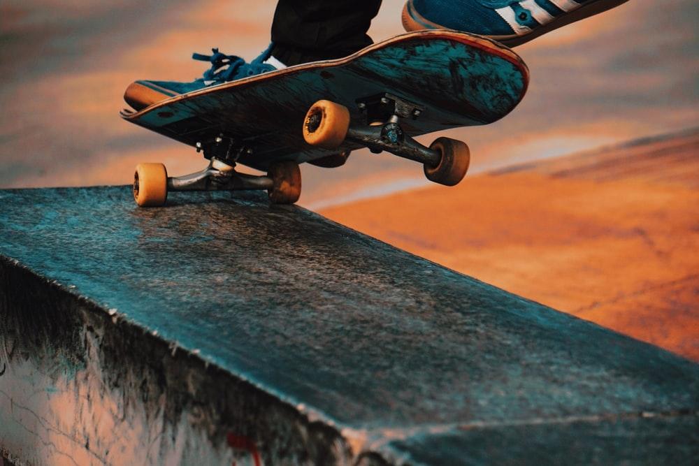 Alanya Skateboard