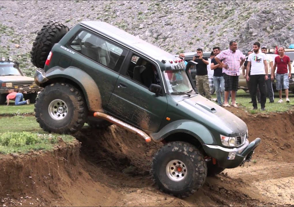 Alanya Off Road