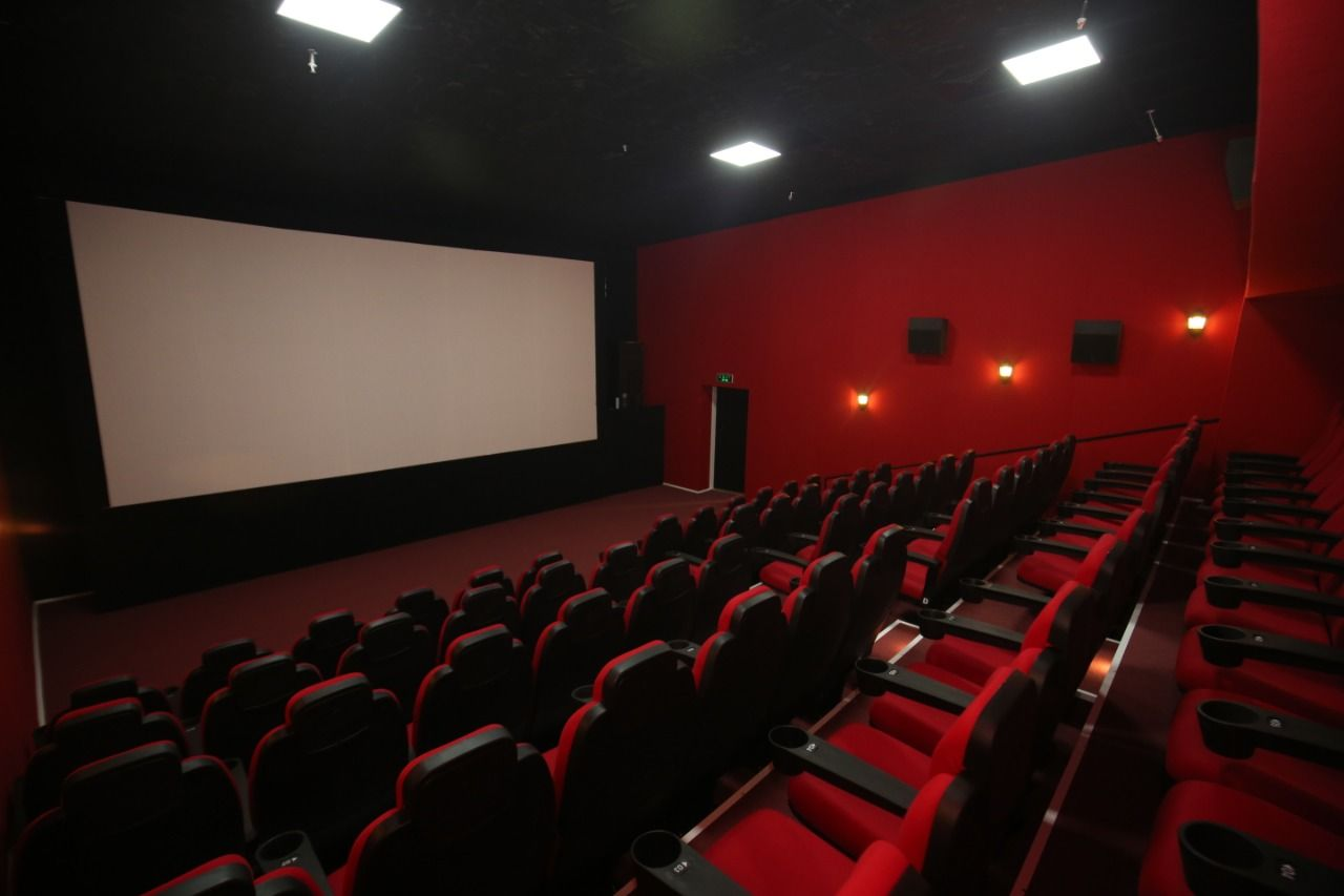 Alanya Cinema