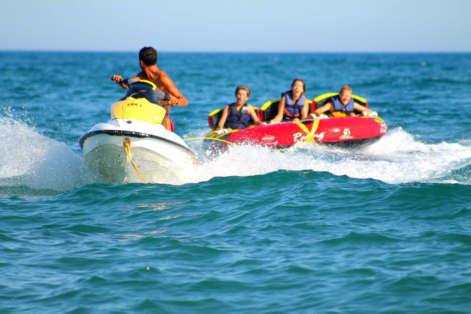 Alanya Su Sporları