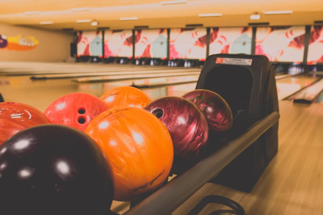 Alanya Bowling