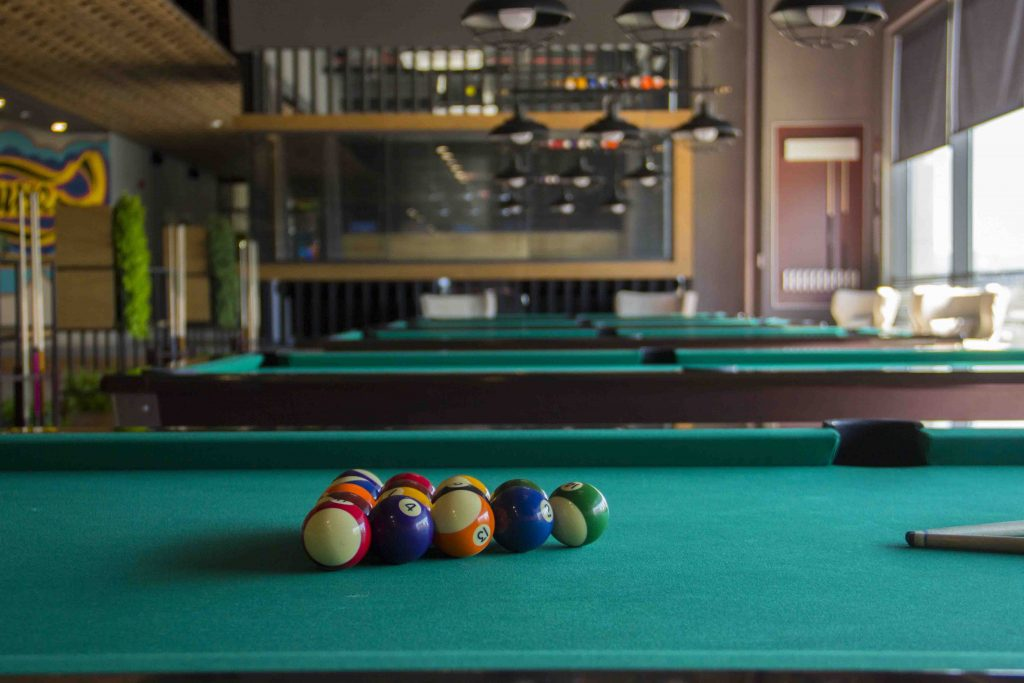 Alanya Billiards