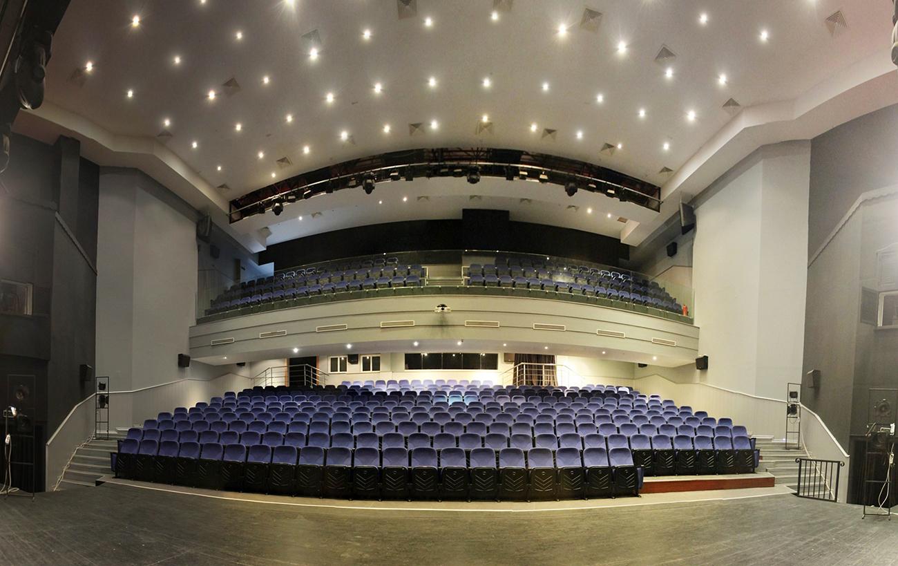Alanya Tiyatro